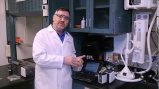 Cary 630 FTIR Web Demo